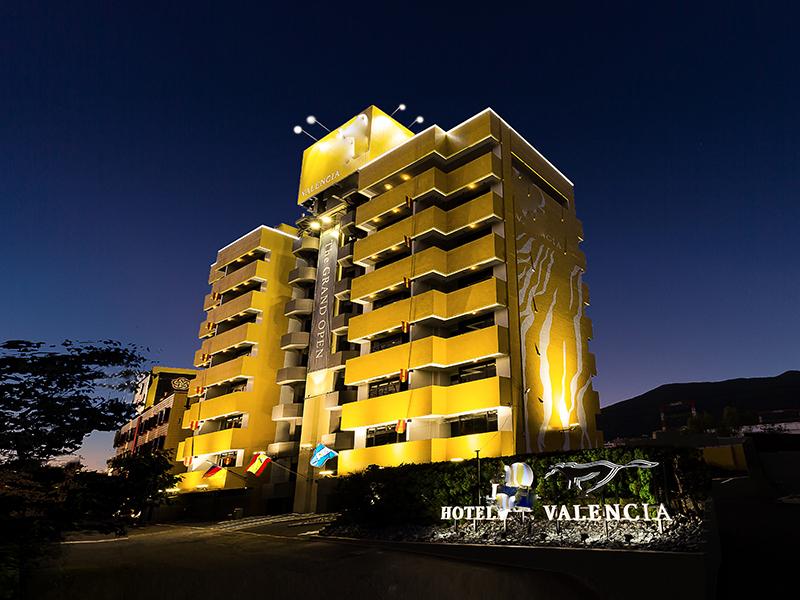 HOTEL ✖✖ VALENCIA 様